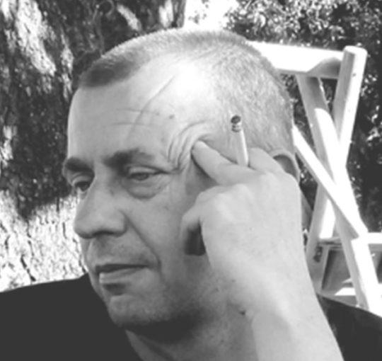 Adamecký, Peter