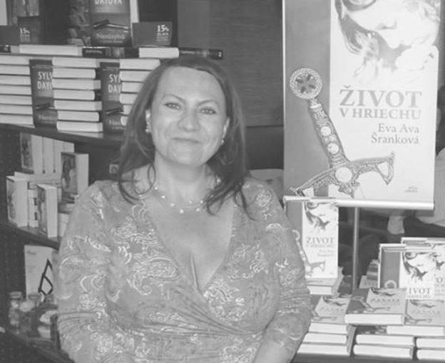 Šranková, Eva Ava