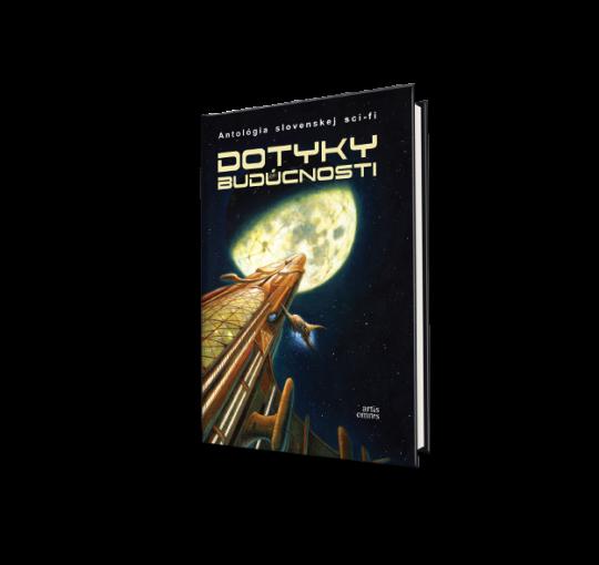 Kolektív autorov: Dotyky budúcnosti