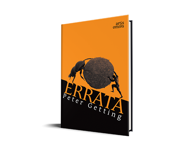 Peter Getting: ERRATA
