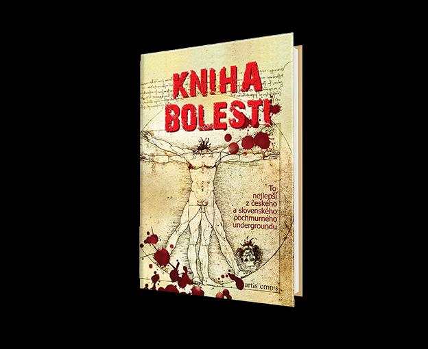 Kolektív autorov: Kniha bolesti
