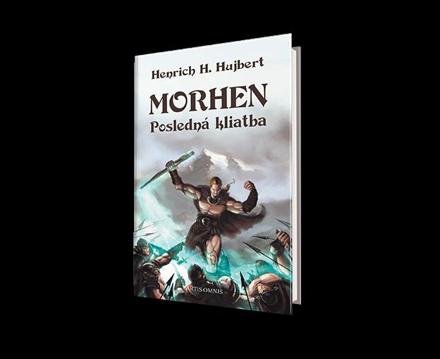 Henrich H. Hujbert: Morhen – posledná kliatba