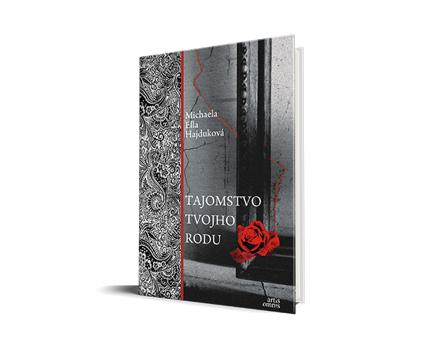 Michaela Ella Hajduková: Tajomstvo tvojho rodu