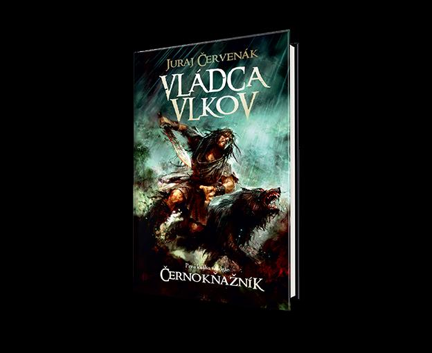 Juraj Červenák: Vládca vlkov