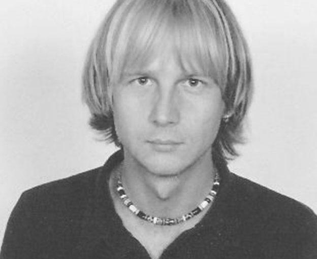 Urban, Pavel