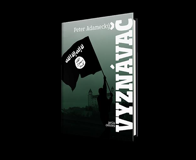 Peter Adamecký: Vyznávač