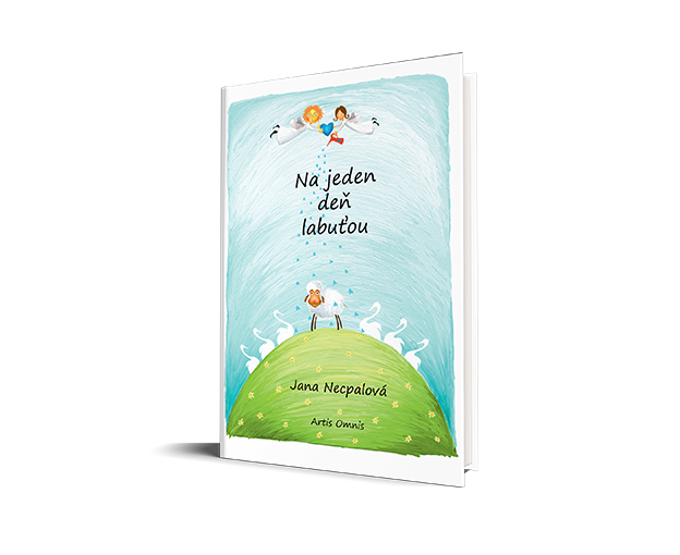 Jana Necpalová: Na jeden deň labuťou