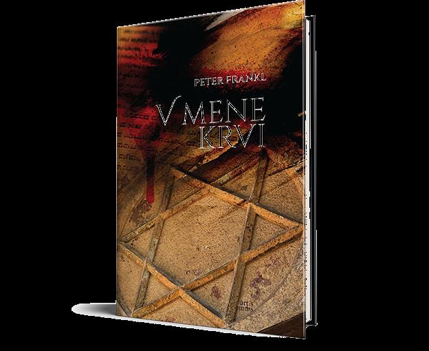 Peter Frankl: V mene krvi