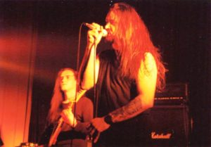 Juraj Thal - Raz metal, navždy kresťan