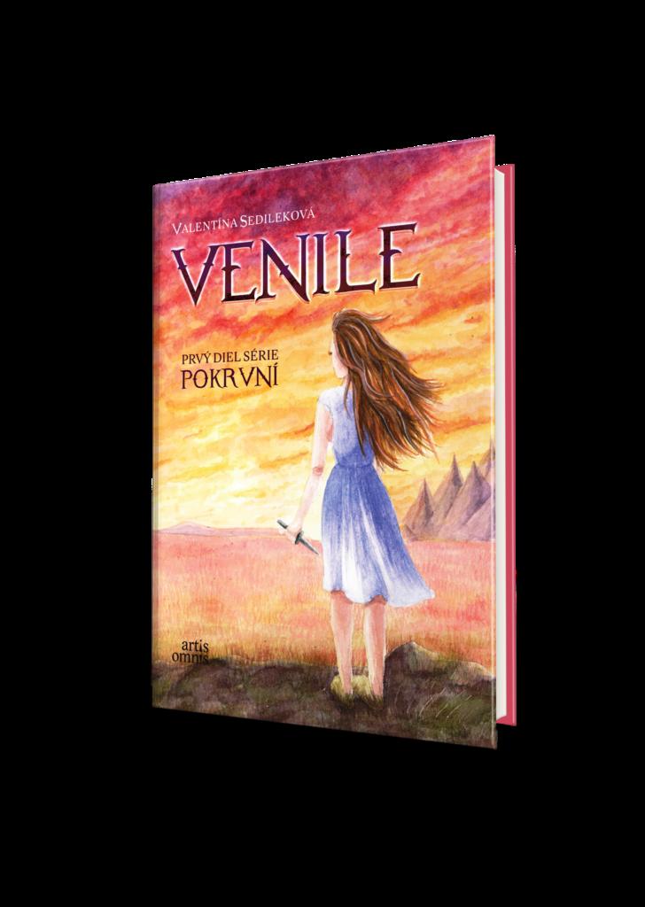 Valentína Sedileková: Venile