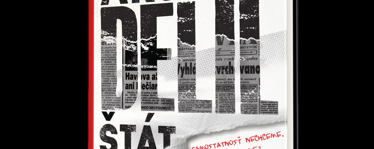 Róbert Kotian: Ako sa delil štát