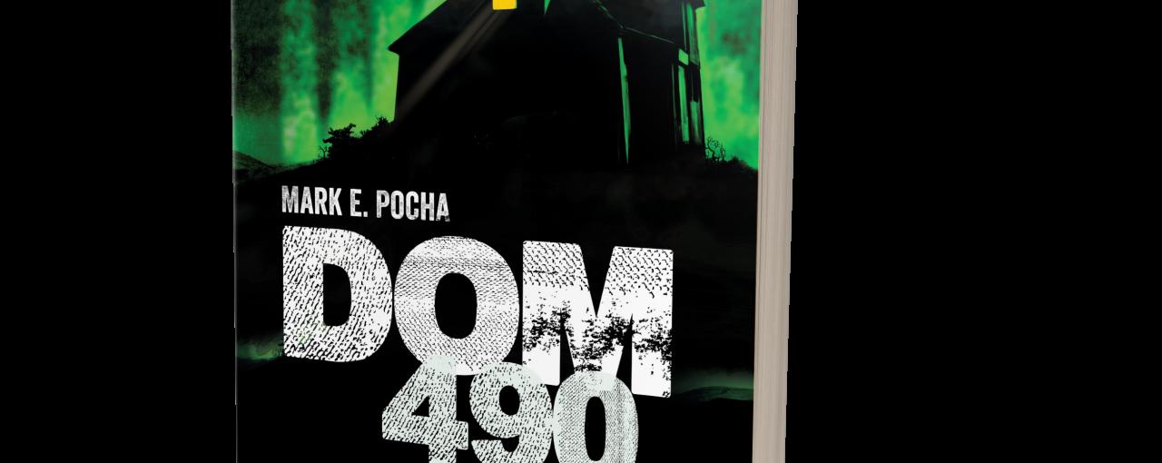 Mark E. Pocha: DOM490