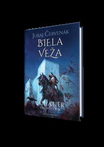Juraj Červenák: Biela Veža (Bohatier, kniha štvrtá)