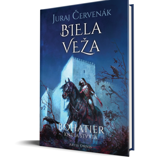 Juraj Červenák: Biela Veža