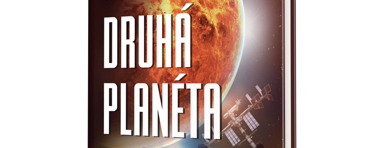 Jana Plauchová: Druhá planéta