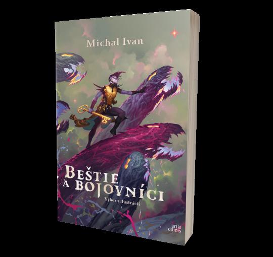 Michal Ivan: Beštie a bojovníci