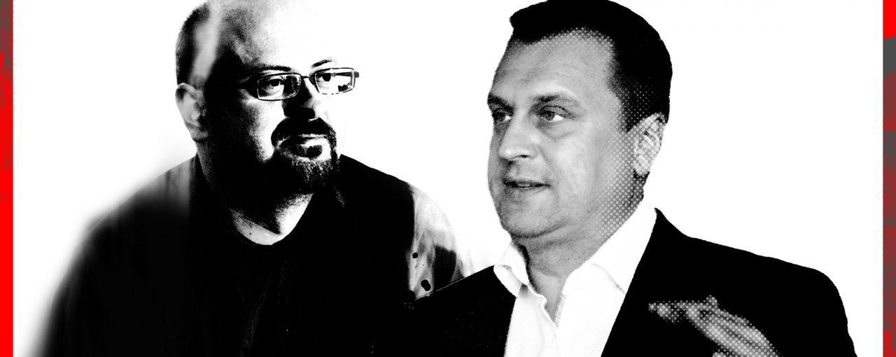 Kto vyhral: Andrej Danko alebo Juraj Červenák?